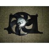 Electroventilador Corsa 6 Aspas Helecoidal
