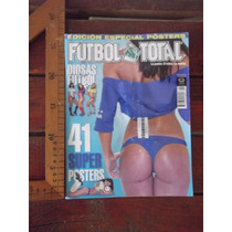 Futbol Total,revista Edición Especial Pósters