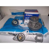Kit Distribuc Chevrolet Corsa 1.6 1.4 8v+ Bomba + Termostato