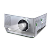 Proyector The Black Series Shift3 Conecta Xbox Dvd Tv