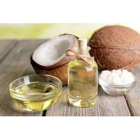 Aceite De Coco A Granel 20 Litros Calidad Premium