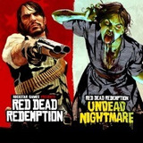 Red Dead Redemption + Undead Nightmare - Digital - Ps3
