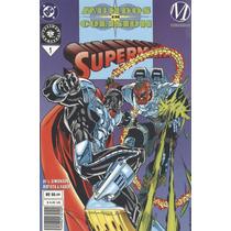 Superman. Mundos En Colisión # 1