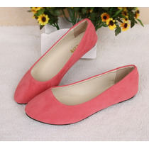 Zapatos Chinitas.ballerinas Importadas
