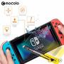 Protector Pantalla Nintendo Switch Vidrio Templado Mocolo 9h