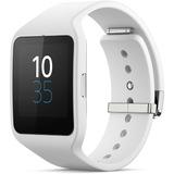 Sony Smartwatch 3 Swr50 Nfc Bluetooth Wi-fi Original Branco