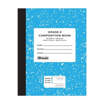 Bazic 50 Contador De Grado 2 Primaria Libro Composición ( )