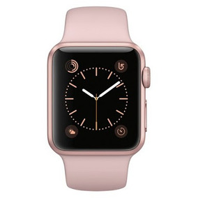 Apple Watch Series 2 Pantalla De 38mm Pink Sand Nuevo!!!