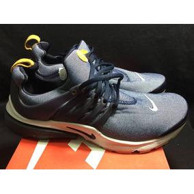 Nike Air Presto Premium Obsidian/ Obsidian Dark/ Neutral Gry