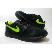 Zapatos Nike Roshe Run Para Caballeros Todas Las Tallas