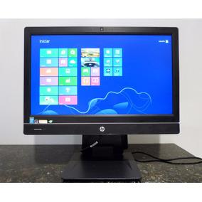 Hp All In One Compaq Elite 8300 - Br 23 I7, Hd 500gb, Ram 8g