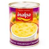Choclo Amarillo Cremoso Inalpa 350g