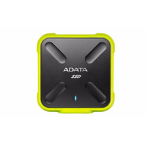 Adata Disco Duro Externo Win Mac Usb Ssd 256gb Sd700 Yelow