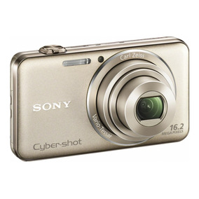 Sony Cyber-shot Dsc-wx50 16.2 Mp Zoom 8x Video Hd