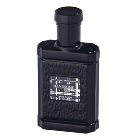 Handsome Black Edt Paris Elysees - Perfume Masc 100ml