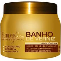 Creme Banho De Verniz Máscara 250 G Forever Liss