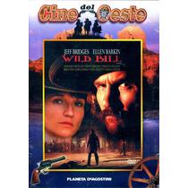 Dvd Wild Bill ( 1995 ) - Walter Hill / Jeff Bridges / Ellen