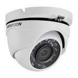Camaras De Vigilancia Analoga Hik Vision Ds2ce56cot Domo