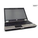 Notebook Hp Elitebook 6930p Intel Core 2 Duo 4gb Bateria Ok