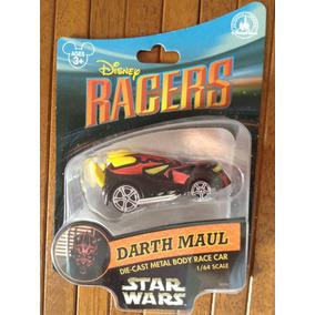 Disney Racers Darth Maul - Star Wars