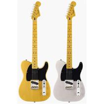 Guitarra Fender Squier Telecaster Special Vintage Kadu Som