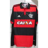 Camisa adidas Flamengo 2014 G Selfiesport
