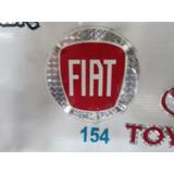 Calcomanias Auto Adhesivas Fiat