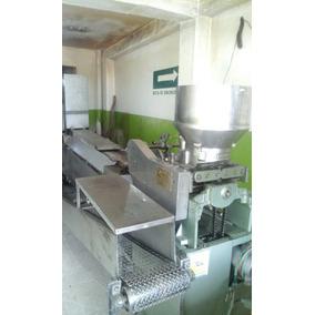 Equipo De Tortillería Celorio 100 Ks, Revolvedora Y Paila