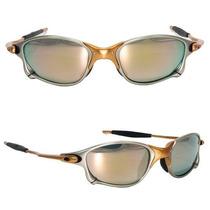 Oculos Sol Oakley Juliet X Metal 24k - Otima Qualidade !!!