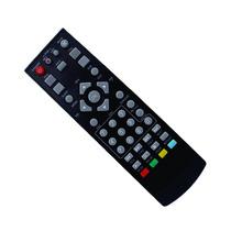 Controle Remoto Conversor Digital Telesystem Ts2300 Ts - F21