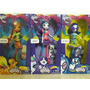 My Little Pony Equestria Girls Rainbow Rocks!!! Unicas!!!