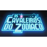Dvd Os Cavaleiros Do Zodíaco Clássico Dvd - Série Completa