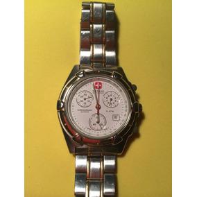 Reloj Wenger S.a.k. Chronograph