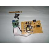 Peças Do Monitor Lcd Aoc 716sw Modelo No Tft17w80ps