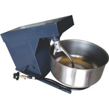 Amasadora Electrica Termica 20 Kg Masa Ideal Churros