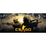 Counter Strike Go - Steam Gift - Pc Original