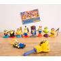 Kinder Coleccion Minions ** Serie Completa **