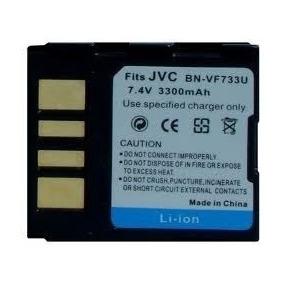 Bn-vf733u Bateria Para Jvc Gr-d273us Gr-d280 Gz-mg55 Df 570