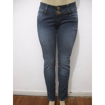 Calça Jeans Roscel Tam 42 Usado Bom Estado