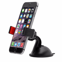 Holder Soporte Universal De Parabrisas Para Celular Iphone