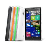 Nokia Lumia 930 Windows Phone 8.1 32gb 20mp 4g Vitrine
