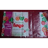 Antigua Bolsa De Pan Lactal Fargo Vacia Retro Coleccion 1997