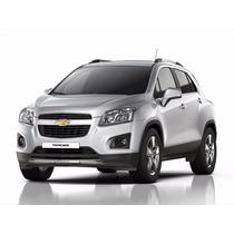 Chevrolet Tracker 4x2 $95000 + Financiacion Tasa 0%interes