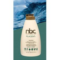Productos Nbc Nattura Shampoo Placent