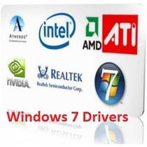 Drivers Para Windows 7 Todas Pcs Laptops