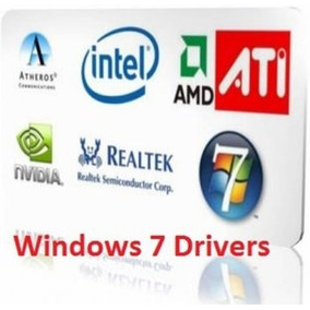 Drivers Para Windows 7 Todas Pcs Laptops