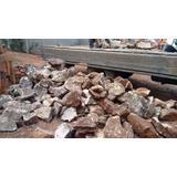 Pedra Moledo (pedra Do Mato) Para Muros, Lagos E Calçamentos