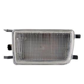 Lanterna Dianteira Cristal Golf 94 Até 98 Gl Glx Gti Modelo