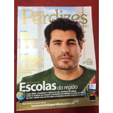Revista Perdizes Thiago Lacerda Ator De Novelas Da Globo