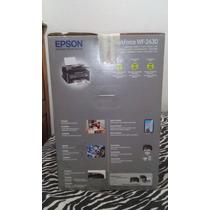 Impresora Multifuncional Epson Wf 2630 ¡¡ultima Oferta!!
